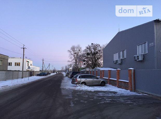 Довгострокова оренда виробничого приміщення, Київська, Вишгород, р‑н.Вишгород