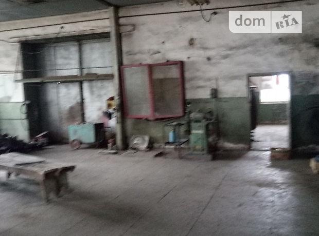 Производственное помещение в Запорожье, сдам в аренду по, район Шевченковский, цена: 8 000 грн за объект фото 1