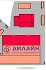 Производственное помещение в Запорожье, сдам в аренду по Седова улица 36, район Вознесеновский (Орджоникидзевский), цена: договорная за объект фото 2