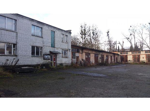 Долгосрочная аренда производственного помещения, Львовская, Noviy Rozdil
