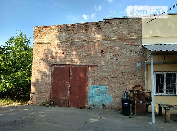 Производственное помещение в Черкассах, сдам в аренду по Чигиринская улица, район Район Д, цена: 18 450 грн за объект фото 1