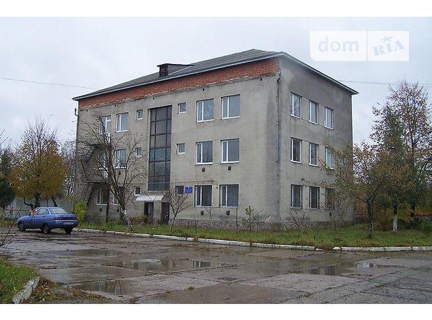 Долгосрочная аренда производственного помещения, Ивано-Франковск, р‑н.Хриплин