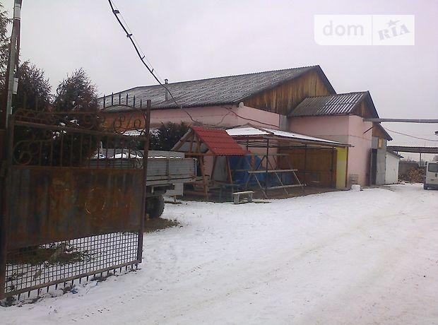 Долгосрочная аренда производственного помещения, Ивано-Франковская, Косов, c.Стопчатов