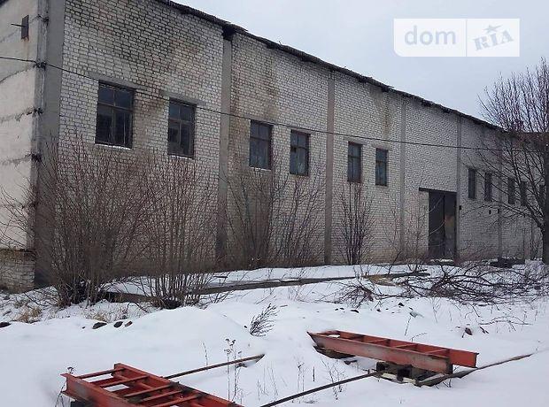 Долгосрочная аренда производственного помещения, Черниговская, Носовка, р‑н.Носовка
