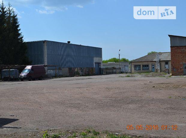 Производственное помещение в Соснице, сдам в аренду по ЧЕРНИГОВСКАЯ 92, район Сосница, цена: договорная за объект фото 1
