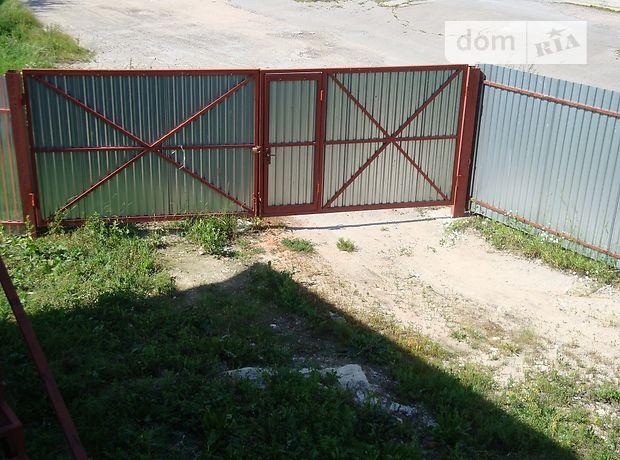 Производственное помещение в Тернополе, сдам в аренду по, в селе Великая Березовица, цена: 25 000 грн за объект фото 1