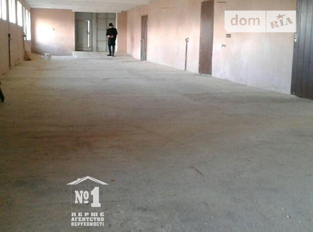 Долгосрочная аренда производственного помещения, Винница, р‑н.Агрономичное