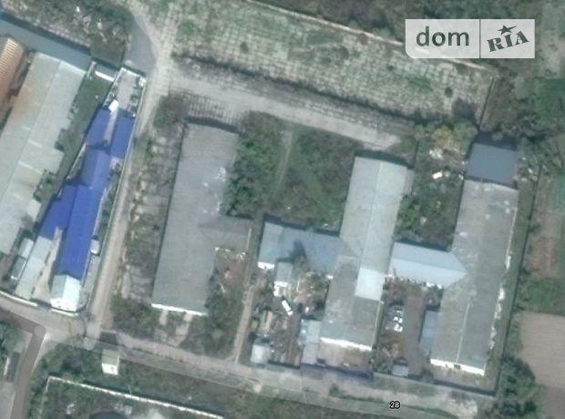 Долгосрочная аренда складского помещения, Киевская, Бровары, c.Красиловка, Басова улица 32