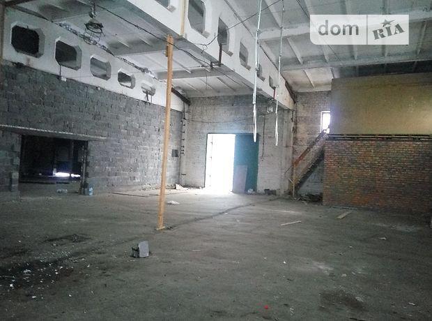 Довгострокова оренда складського приміщення, Черкаси