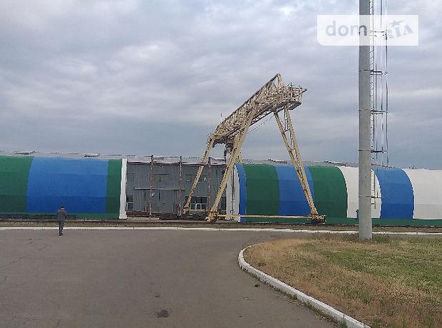 Складське приміщення в Дніпрі, здам в оренду по Донецьке шосе, район Індустріальний, ціна: договірна за об'єкт фото 1