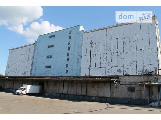 Долгосрочная аренда складского помещения, Днепропетровск, р‑н.Индустриальный, Журналистов улица 13