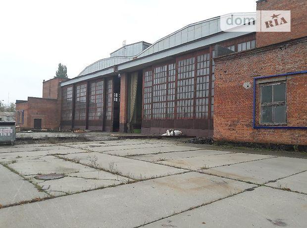 Долгосрочная аренда складского помещения, Днепропетровск, c.Старые Кодаки, Аэропорт