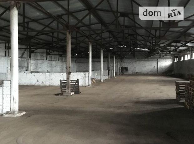 Довгострокова оренда складського приміщення, Дніпропетровськ