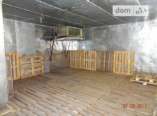 Долгосрочная аренда складского помещения, Донецк, р‑н.Кировский