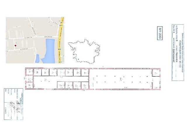 Довгострокова оренда складського приміщення, Хмельницкий, р‑н.Ружичная, Кирпоноса Генерала вулиця