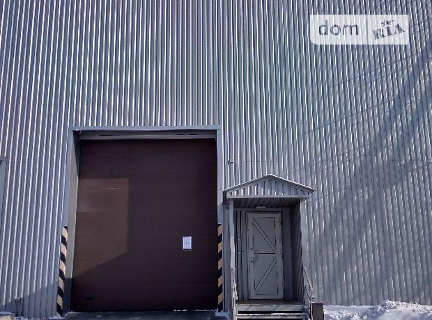 Долгосрочная аренда складского помещения, Хмельницкий, р‑н.Выставка