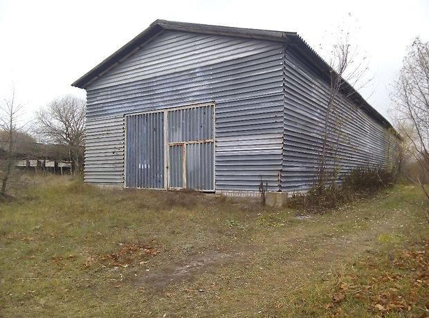 Складское помещение в Житомире, сдам в аренду по, в селе Корчак, цена: 8 000 грн за объект фото 1