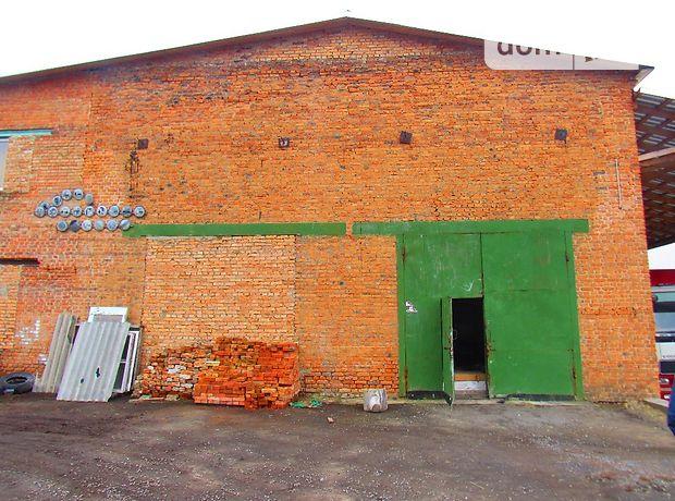 Складское помещение в Жмеринке, сдам в аренду по Асмолова улица, район Жмеринка, цена: договорная за объект фото 1