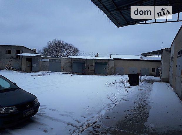 Долгосрочная аренда складского помещения, Львовская, Каменка-Бугская