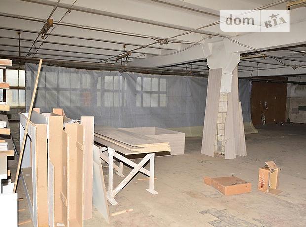 Долгосрочная аренда складского помещения, Киев, Красноткацкая улица