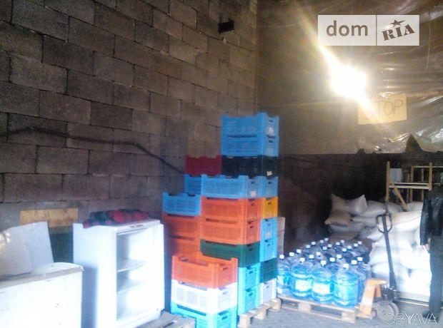 Складское помещение в Киеве, Ямская улица, цена аренды: 55 500 грн за объект фото 1