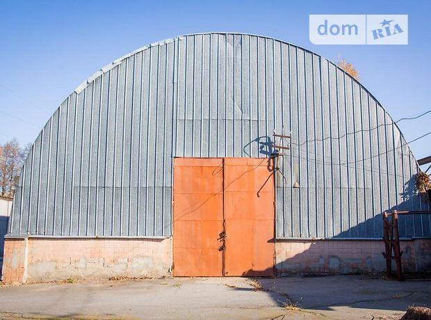 Складское помещение в Макарове, сдам в аренду по Ватуніна 65, район Макаров, цена: договорная за объект фото 1