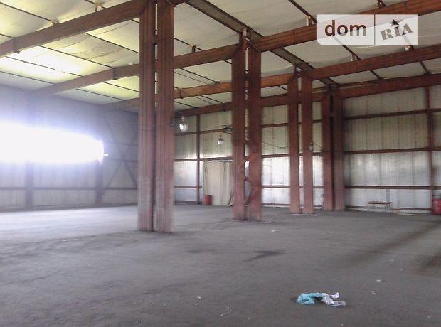 Долгосрочная аренда складского помещения, Николаев, р‑н.Ленинский, Херсонское шоссе