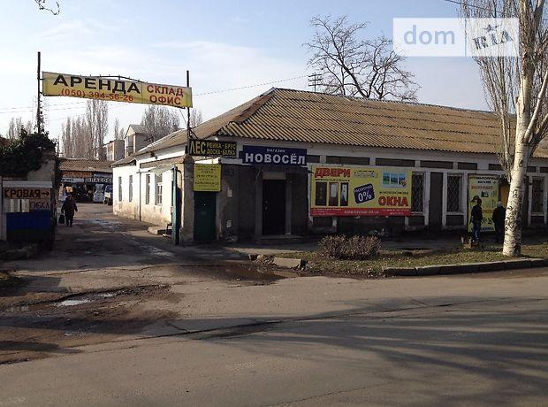 Долгосрочная аренда складского помещения, Николаев, р‑н.Заводской, Чкалова, 63