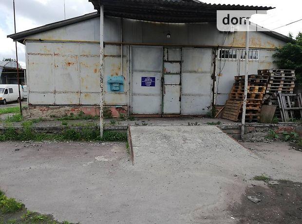 Складское помещение в Ровно, цена аренды: договорная за объект фото 2
