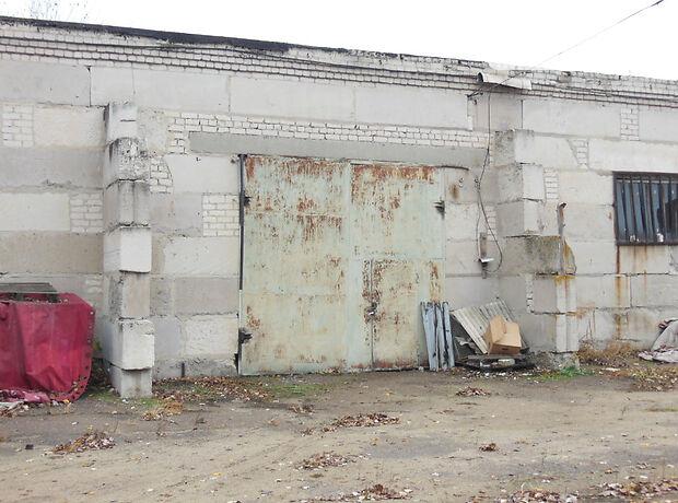 Складское помещение в Северодонецке, Б. Лищины, цена аренды: договорная за объект фото 1