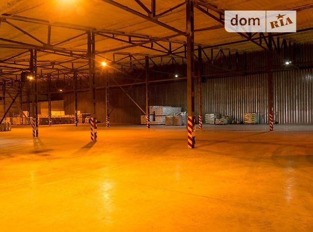 Складское помещение в Синельникове, цена аренды: 182 000 грн за объект фото 1