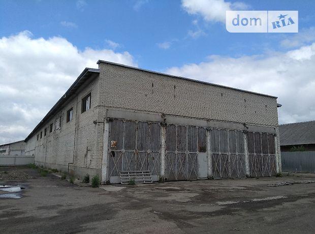 Долгосрочная аренда складского помещения, Львовская, Стрый, р‑н.Стрый
