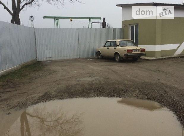 Долгосрочная аренда складского помещения, Львовская, Стрый