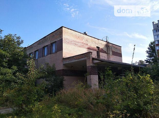Складское помещение в Тернополе, сдам в аренду по Текстильная улица 18, район Бам, цена: 115 020 грн за объект фото 1