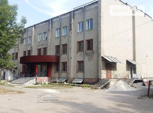 Складское помещение в Тернополе, сдам в аренду по, район Бам, цена: 170 000 грн за объект фото 1