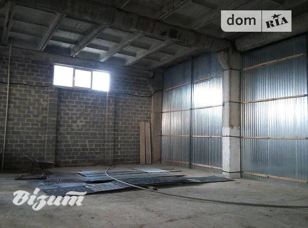 Складское помещение в Тернополе, сдам в аренду по р-н Епіцентру, район Бам, цена: договорная за объект фото 2
