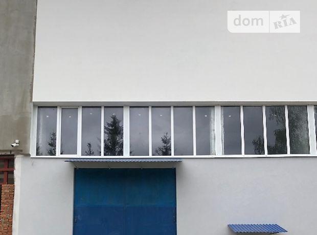 Складское помещение в Тернополе, сдам в аренду по Лукьяновича Дениса улица 8, район Промышленный, цена: договорная за объект фото 1