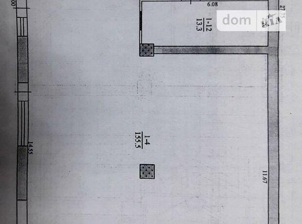 Складское помещение в Тернополе, сдам в аренду по Полесская улица, район Промышленный, цена: 18 600 грн за объект фото 2