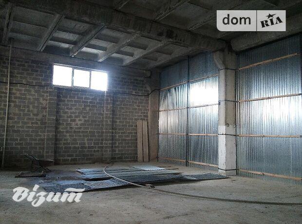 Складское помещение в Тернополе, сдам в аренду по Полесская улица, район Промышленный, цена: 38 000 грн за объект фото 2