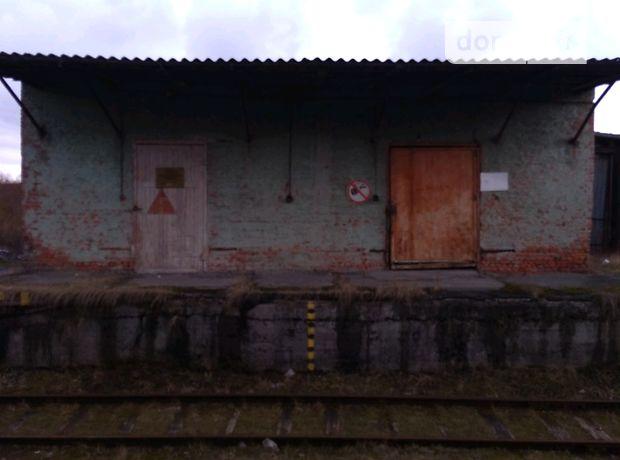 Складское помещение в Тернополе, сдам в аренду по Полесская улица, район Промышленный, цена: 3 600 грн за объект фото 2
