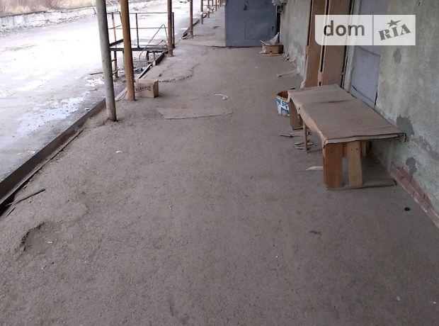Складское помещение в Тернополе, сдам в аренду по Полесская улица, район Промышленный, цена: 47 250 грн за объект фото 1