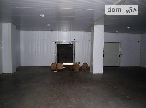 Складское помещение в Тернополе, сдам в аренду по Текстильная улица, район Промышленный, цена: договорная за объект фото 1