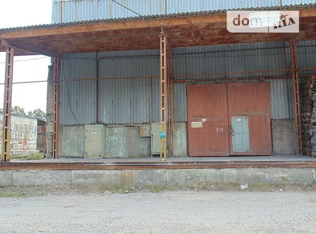 Складское помещение в Тернополе, сдам в аренду по, район Промышленный, цена: 13 600 грн за объект фото 1