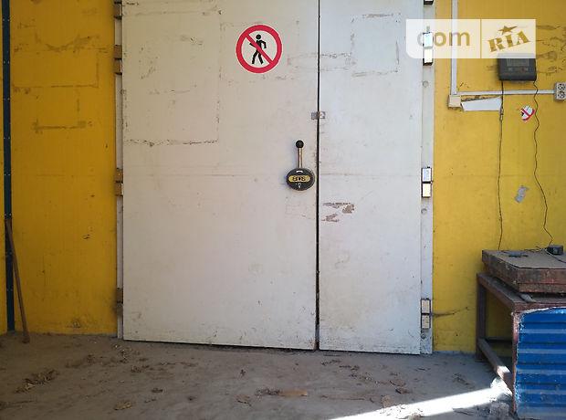 Складское помещение в Тернополе, сдам в аренду по Холодильник - Морозильник, район Промышленный, цена: 18 800 грн за объект фото 1