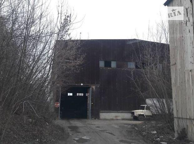 Складское помещение в Тернополе, сдам в аренду по р-н Епіцентру, район Промышленный, цена: договорная за объект фото 2