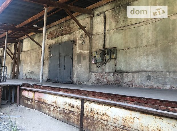 Складское помещение в Тернополе, сдам в аренду по, район Промышленный, цена: договорная за объект фото 1