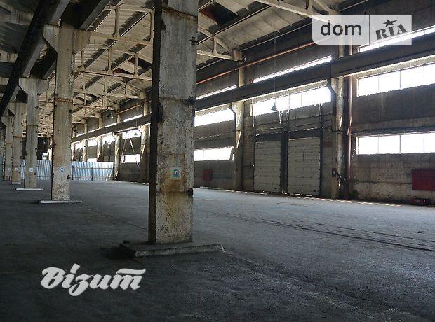 Долгосрочная аренда складского помещения, Тернополь, р‑н.Промышленный, Поліська