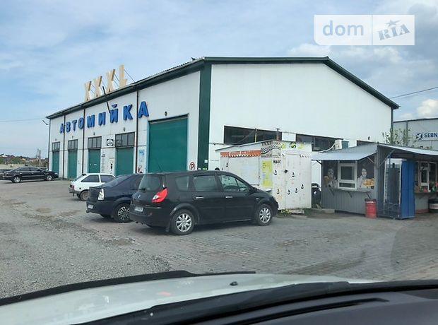 Складское помещение в Тернополе, сдам в аренду по 15 Кітня, район Солнечный, цена: 35 000 грн за объект фото 1