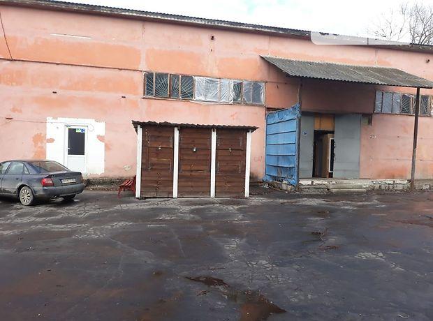 Складское помещение в Тернополе, сдам в аренду по Черновецкая улица 44б, район Центр, цена: договорная за объект фото 1