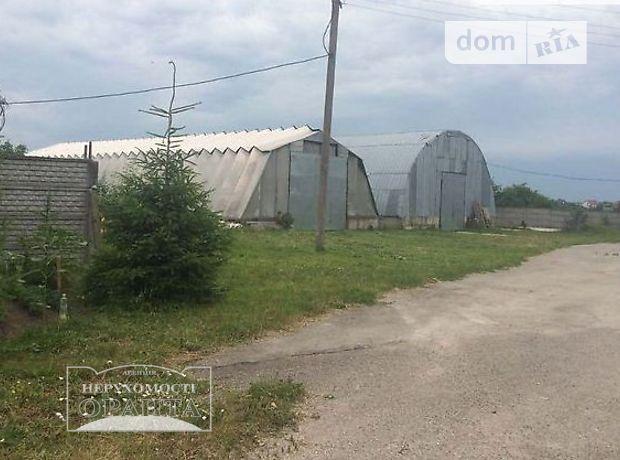 Складское помещение в Тернополе, цена аренды: договорная за объект фото 1